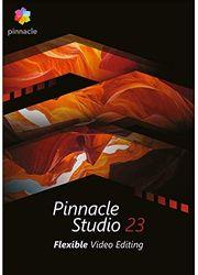 Pinnacle Studio 23   Standard   PC   Código de activación PC enviado por email
