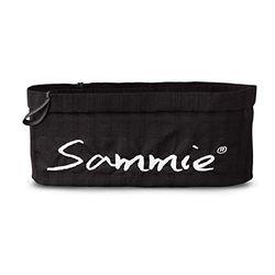 Sammie Mini Laufgürtel, Unisex, Erwachsene, Schwarz, FR (Größe Hersteller: XL/XXL)