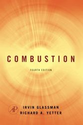 Combustion: Fourth Edition