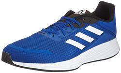 adidas Herren Duramo SL Running Shoe, Royal Blue/Cloud White/Core Black, 47 1/3 EU