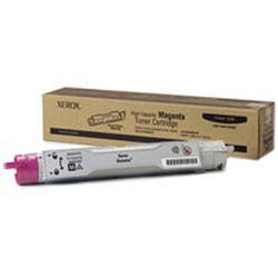 Xerox 106R01083 Phaser 6300 Tonerkartusche hohe Kapazität 7.000 Seiten, magenta
