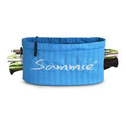 Sammie Laufgürtel, Unisex, Erwachsene, Blau, FR (Größe Hersteller: XL/XXL)
