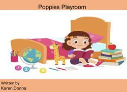 Poppies Playroom: Poppies First Day At School / Floppy Gets Lost / Poppy Gets Sick