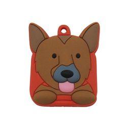 FouFou Dog 92867 KEYCOVER German Sheperd cadeau-idee