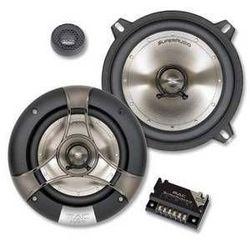 130 mm 2-weg audio combi systeem MAC audio super 2,13 140 watt max.