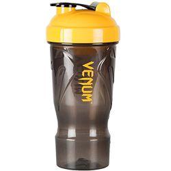 Venum Shaker zwart/geel 750 ml