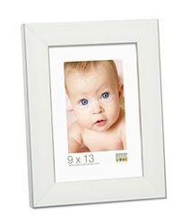 Fotolijst kleur: beige, grootte (foto): 60 cm H x 30 cm B