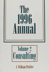 The Annual: Consulting v.2