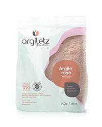 Argiletz Klei Superfijn Roze, 200 g