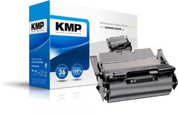 KMP L-T21 Tonerkartusche (ersetzt 0064036HE) black