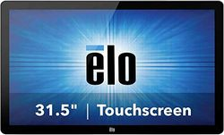 Elo 3202L, 80cm (31,5''), Projected Capacitive, Full HD, schwarz