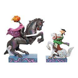 Disney Traditions Pferdefigur Kopflos