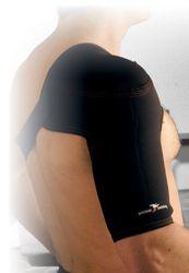 Precision trainings-schouderbandage, neopreen