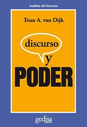 Discurso Y Poder (Cla-De-Ma)