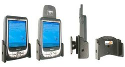 BRODIT houder rotatie (180°) Passief (CAC) voor YAKUMO ltX GPS met houder beweegbaar (170mm)