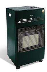 argoclima Rosie Green pan gasveer infrarood donkergroen