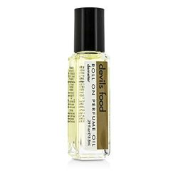 The Library of Fragrance Roll On Perfume Cuba, 8,8 ml