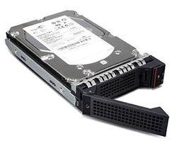 Lenovo 67Y2618 interne harde schijf 600GB (8,9 cm (3,5 inch), 15000rpm, SCSI)