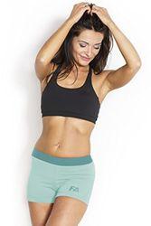 FA WEAR Shorts Basic - Groen - XS