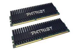 PATRIOT 2x2GB DDR2 PC2-6400 800MHz CL4