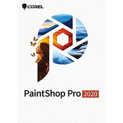 PaintShop Pro 2020 ML | Standard | 1 Usuario | PC | Código de activación PC enviado por email