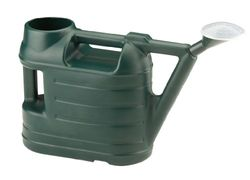Strata Products Ltd Ward gn007wgn regadera presupuesto con Manzana incluida Verde 6,5 l