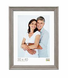Fotolijst kleur: beige, grootte (foto): 28 cm H X 20 cm B