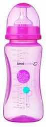 bébé Comfort 30000688 flesjes PP 360 ml silicone maat 2 roze