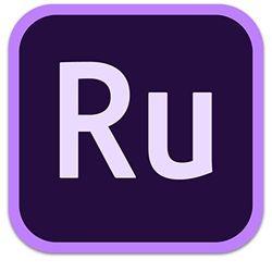 Premiere Rush | 1 Año | PC/Mac | Download | 1 Device, 1 Year | PC/Mac | Código de activación enviado por email