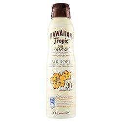 Hawaiian Tropic Silk Hydration Air Soft Sun Spray Lotion Sonnenspray SSF 30, 1 St ,177 ml
