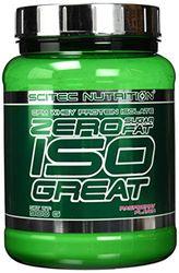 Scitec Nutrition Isobest, 900g Dose