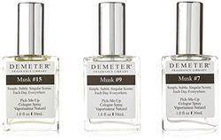 Demeter White Musk Studio Set3 eenheden