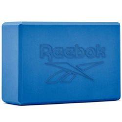 Reebok Unisex Yoga Blok, Blauw