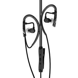 Klipsch AS-5i in-ear hoofdtelefoon Eén maat zwart