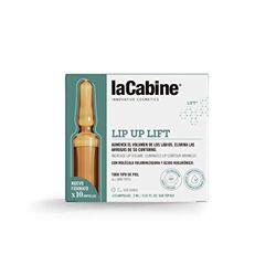 La Cabine Ampollas Lip Up Lift, 10x2ml