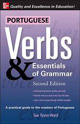 Portuguese Verbs & Essentials of Grammar 2E. (Verbs and Essentials of Grammar)