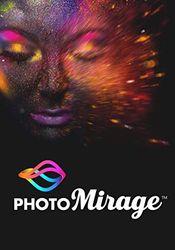 Corel Photo Mirage | Standard | PC | Código de activación PC enviado por email
