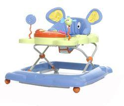 Avanti 895205 - Walker Elephant, kleur: ijsblauw