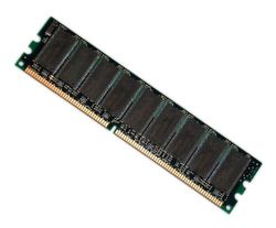 HP 2 GB DDR2 PC2-6400 800 MHz
