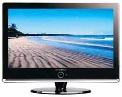 Reflexion LCD-1940SAT 48 cm (19 inch) TFT/LCD-TV (HDTV, DVB-T/C/S-tuner en analoge tuner) zwart