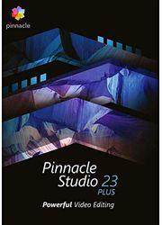 Pinnacle Studio 23   Plus   PC   Código de activación PC enviado por email