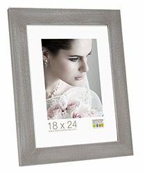 Deknudt Frames S49BS3-10.0X10.0 fotolijst, beige 66,2 x 46,2 x 1,4 cm