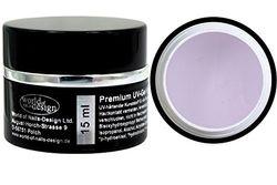 World of Nails-Design Premium UV-Gel 3 Phasen dickviskose 15ml