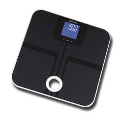 Inventum PW730BG digitale personenweegschaal met body maat index tot 180 kg