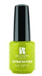 Red Carpet Manicure Gel Peridot - 50 gr