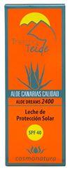 Thermal Teide zonnebrandcrème, 150 ml