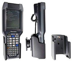 Brodit ProClip 511352 Auto Passieve Houder Zwart - Beugels (Handheld mobiele computer, Auto, Passieve houder, Zwart, Intermec CK3)