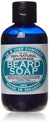 Dr K Beard Soap Lime 100ml