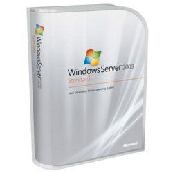OEM Microsoft Windows Server 2008 MLP 1 ApparaatCAL (Deze OEM software is bedoeld voor systeembouwers)