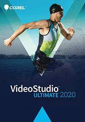 VideoStudio 2020   Ultimate   1 Dispositivo   PC   Código de activación PC enviado por email